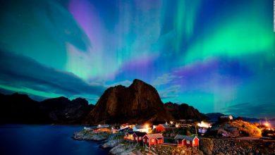 Photo of พายุสุริยะทำให้เกิดแสงเหนือ Aurora Borealis บนโลก |  แสงเหนือ: พายุออกมาจากดวงอาทิตย์อีกไม่นานจะเห็นบนท้องฟ้า