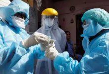 Photo of coronavirus สายพันธุ์ใหม่สหราชอาณาจักรสถานการณ์ที่ไม่มีการควบคุมในสหราชอาณาจักร