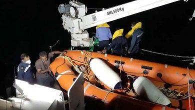 Photo of เรือบรรทุกสินค้าจมในทะเลดำช่วยชีวิต 6;  ตาย 2 |  เรือบรรทุกสินค้าจมในทะเลดำช่วยชีวิต 6;  เสียชีวิต 2