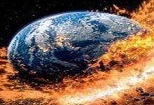 Photo of ความหายนะบนโลกทำนายฝนกรดและลูกไฟจากฟ้า |  การศึกษา: โลกกำลังจะหายนะ!  บั้งไฟจะตกลงมาจากท้องฟ้าเปิดเผย
