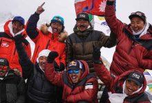 Photo of นักปีนเขาชาวเนปาล 10 คนขึ้นสู่จุดสูงสุดของ k2, Nirmal Purja ทวีต, ปากีสถานตกใจกับการชนะ k2 |  ชาวเนปาล 10 คนทำงานเช่นนี้ท่ามกลางความหนาวเย็นอย่างรุนแรงความรู้สึกของปากีสถานปลิวว่อน