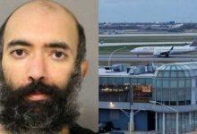 Photo of 3 เดือนที่ซ่อนอยู่ในวิทยาเขตสนามบินรู้ได้อย่างไรว่าบุคคลนั้นถูกจับได้