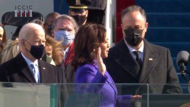Photo of กมลาแฮร์ริสกลายเป็นผู้หญิงคนแรกรองประธานาธิบดีคนผิวดำคนแรกและเป็นคนอเมริกันเชื้อสายอินเดียนคนแรกของสหรัฐอเมริกาอ่านเรื่องราวที่สร้างแรงบันดาลใจ  ทำไม Kamala Harris รองประธานาธิบดีอเมริกันถึงเรียกว่า 'Female Obama'
