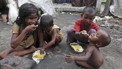 Photo of ยูเอ็นเตือนโรคระบาดราคาอาหารพุ่งสูงทำให้หลายคนในเอเชียหิว |  ราคาอาหารสูงขึ้นหลายคนในเอเชียต้องอดอยากเนื่องจากโรคระบาด: UN
