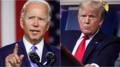 Photo of ในช่วงไม่กี่ชั่วโมงแรกในฐานะประธานาธิบดี Biden จะยกเลิกนโยบายของทรัมป์เกี่ยวกับสภาพอากาศไวรัส |  หลังจากขึ้นดำรงตำแหน่งประธานาธิบดีโจไบเดนจะเป็นคนแรกที่ห้ามการตัดสินใจของโดนัลด์ทรัมป์
