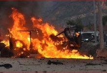 Photo of เหตุโจมตีฆ่าตัวตาย 2 ครั้งในแบกแดดคร่าชีวิต 32 รายบาดเจ็บกว่า 100 ราย