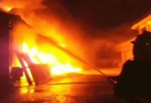 Photo of ไฟไหม้บ้านพักคนชรายูเครนเสียชีวิต 15 ศพ