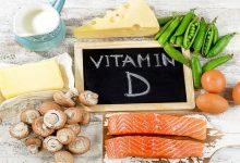 Photo of วิตามินดีอาหารเพื่อสุขภาพเพิ่มระดับวิตามินดีในฤดูหนาว |  อาหารวิตามินดี: การขาดวิตามินดีในฤดูหนาว?  รวมอาหารเหล่านี้ไว้ในอาหาร