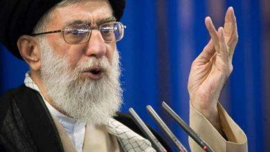 Photo of Twitter ระงับผู้นำสูงสุดของอิหร่าน Ayatollah Ali Khamenei เพราะทวีต 'การแก้แค้นเป็นสิ่งที่หลีกเลี่ยงไม่ได้' ถึง Donald Trump |  Twitter ระงับบัญชีผู้นำสูงสุดของอิหร่านที่คุกคามโดนัลด์ทรัมป์