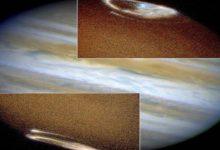Photo of ภาพถ่ายที่น่าประหลาดใจของดาวเคราะห์จูปิเตอร์ที่ NASA แบ่งปันกันอย่างดุเดือดในโซเชียลมีเดีย  NASA เผยแพร่ภาพที่น่าประหลาดใจของดาวพฤหัสบดีดาวเคราะห์ชมภาคเหนือและภาคใต้ของอรุโณทัย!