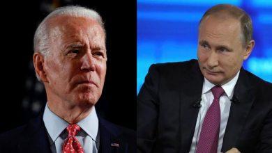 Photo of รัสเซียยินดีรับข้อเสนอการบริหารงานของประธานาธิบดีโจไบเดนเพื่อขยายสนธิสัญญานิวเคลียร์ |  รัสเซียยินดีรับข้อเสนอของประธานาธิบดีโจไบเดนของสหรัฐฯในการขยายสนธิสัญญานิวเคลียร์