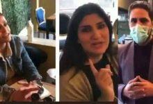 Photo of pakistani cannoli cafe เจ้าของเยาะเย้ยผู้จัดการที่พูดภาษาอังกฤษไม่ดีดูไวรัลวิดีโอ twitter, twitter viral video pakistan |  Islamabad Caffe Cannoli Viral Video: การสร้างความสนุกสนานให้กับผู้จัดการที่ภักดีนั้นมีราคาแพงดูว่ามันถูกเยาะเย้ยอย่างไร
