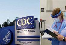 Photo of สภาพโคโรนาไวรัสในสหรัฐอเมริกาดีขึ้นพบผู้ป่วยรายใหม่ในอเมริกา |  รายงานศูนย์ควบคุมและป้องกันโรค: การบรรเทาทุกข์ครั้งใหญ่สำหรับอเมริกาในด้านการแพร่ระบาดทราบรายละเอียด