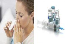 Photo of นักวิทยาศาสตร์สหราชอาณาจักรสรุปยาพ่นจมูกที่ป้องกันการติดเชื้อโควิด -19 |  ตอนนี้ 'Nasal Spray' กำลังมาเพื่อหยุด Corona รู้ลักษณะ