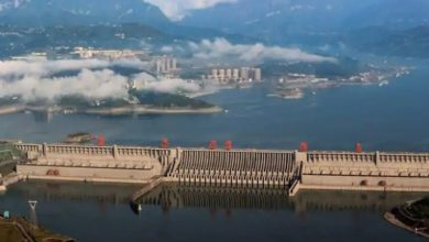 Photo of จีนอาจเริ่มทำสงครามทางน้ำกับอินเดียหลังจากสร้างเขื่อนขนาดใหญ่บนแม่น้ำพรหมบุตร |  จีนเตรียมทำสงครามทางน้ำกับอินเดียละเมิดข้อตกลงสร้างเขื่อนขนาดใหญ่บนแม่น้ำพรหมบุตร