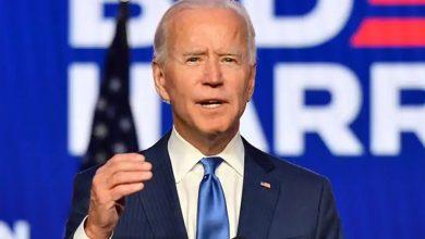 Photo of Joe Biden กลับมามีบทบาทสำคัญกว่าการตัดสินใจห้ามคนข้ามเพศที่รับราชการในกองทัพ |  โจไบเดนคว่ำการตัดสินใจที่ขัดแย้งกันอีกครั้งของทรัมป์ยกเลิกการห้ามการสรรหาบุคคลข้ามเพศในกองทัพ