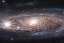 Photo of ดาวหายากที่มีอยู่ sextuply ที่พบในระบบดาว Sextuple ในกาแลคซี |  ระบบ Sextuple Star: เรื่องหายากที่พบในกาแล็กซี่ดาว 6 ดวงหมุนรอบกันและกัน