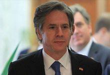 Photo of Antony Blinken กลายเป็นรัฐมนตรีต่างประเทศคนใหม่ของอเมริกาทำงานใหญ่ทันทีที่เข้ารับตำแหน่ง