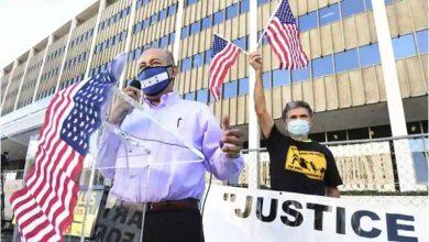 Photo of Joe Biden หยุดพักชั่วคราว 100 วันสำหรับการเนรเทศที่ถูกบล็อกโดย Texas Judge |  ศาลสั่งห้ามการตัดสินใจของฝ่ายบริหาร Biden การเปลี่ยนแปลงนโยบายของทรัมป์