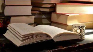 Photo of ดูไบ: หนูน้อยมหัศจรรย์ชาวอินเดียอ่านหนังสือ 20 เล่มในเวลาเพียง 60 นาที |  ดูไบ: เด็กอินเดียอ่านหนังสือ 20 เล่มใน 60 นาทีพบในสมุดบันทึก