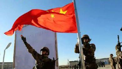 Photo of จีนเพิ่มความแข็งแกร่งให้กับภาษาของตนต่อไต้หวันหลังจากที่ก้าวขึ้นสู่กิจกรรมทางทหาร |  จีนย้ำอ้างไต้หวันเตือนกองกำลังภายนอก