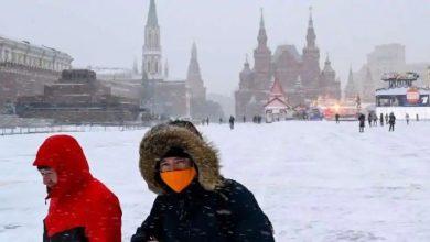 Photo of ประชากรรัสเซียลดลงครึ่งล้านใน 12 เดือนในช่วงโควิด -19 |  ประชากรของรัสเซียลดลงอย่างมากใน 1 ปีจำนวนประชากรนี้ลดลง