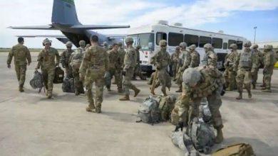 Photo of ทหารของพวกเรา 11 คนอาร์มูดื่มสารป้องกันการแข็งตัวที่พวกเขาเข้าใจผิดว่าเป็นเพราะแอลกอฮอล์ป่วยล้ม & ส่งโรงพยาบาล |  แอนติฟรีซเมาเป็นแอลกอฮอล์อาศัยอยู่ในโรงพยาบาล – ทหารสหรัฐฯ 11 นายต่อสู้กับสงครามแห่งความตาย