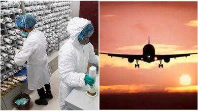 Photo of ปากีสถานส่งเครื่องบินพิเศษไปจีนเพื่อรับวัคซีนโควิด -19 ชุดแรก |  PAK จะส่งเครื่องบินพิเศษเพื่อจัดส่งวัคซีนโควิด -19 จากประเทศจีนเป็นครั้งแรก
