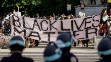 Photo of Black Lives Matter ได้รับการเสนอให้รับรางวัลโนเบลสาขาสันติภาพ |  การเสนอชื่อ 'Black Lives Matter' สำหรับรางวัลโนเบลสาขาสันติภาพปี 2020 การเคลื่อนไหวเริ่มต้นขึ้นเพื่อต่อต้านการเหยียดผิว