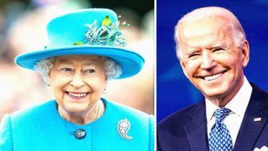 Photo of สมเด็จพระราชินีนาถเอลิซาเบ ธ ที่ 2 มีแนวโน้มจะเป็นเจ้าภาพประธานาธิบดีโจไบเดนของสหรัฐฯที่พระราชวังบัคกิงแฮม  Queen Elizabeth II จะเป็นเจ้าภาพ Biden ที่ Buckingham Palace ก่อนการประชุมสุดยอด G7