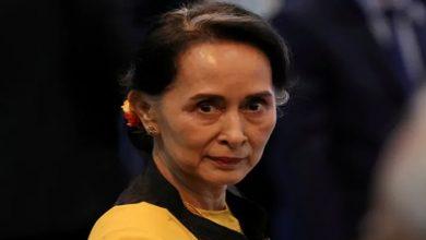 Photo of กองทัพเมียนมาร์จับกุมอองซานซูจีและประธานาธิบดีวินมินต์ |  รัฐประหารในพม่า!  กองทัพควบคุมตัวผู้นำหลายคนรวมทั้งอองซานซูจีประธานาธิบดีวินมินต์