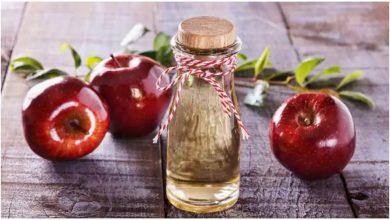 Photo of การใช้น้ำส้มสายชูแอปเปิ้ลไซเดอร์ที่หลากหลายมีประโยชน์ต่อสุขภาพและผิวพรรณ |  น้ำส้มสายชูแอปเปิ้ลไซเดอร์ใช้ประโยชน์มากมายตั้งแต่ผิวจนถึงสุขภาพก็ยังคงฟิตอยู่