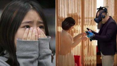Photo of ชายเกาหลีน้ำตาซึมหลังพบภรรยาผู้ล่วงลับผ่านสารคดีเสมือนจริง |  สามี 'พบ' ภรรยาที่ตายไปแล้วหลังจาก 4 ปีภาพถ่ายจะทำให้คุณอารมณ์ดีเช่นกัน