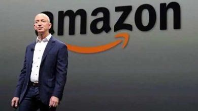 Photo of Jeff Bezos จะก้าวลงจากตำแหน่งซีอีโอของ Amazon รู้ว่าใครจะเข้ารับตำแหน่ง |  Jeff Bezos ลาออกจากตำแหน่ง CEO ของ Amazon ตอนนี้ Andy Jassy จะรับช่วงต่อ