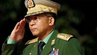 Photo of ทุกคนจับตามองมินอ่องหล่ายจอมทัพเมียนมาที่ต้องการเป็นประธานาธิบดี |  ทุกสายตาจับจ้องไปที่นายพลมินอองหล่ายผู้โค่นเมียนมาร์ไม่สนใจคำอุทธรณ์ของโลก