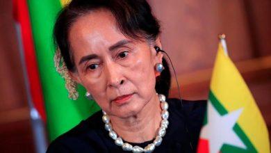 Photo of รัฐประหารเมียนมาร์: อองซานซูจีข้อหาฝ่าฝืนกฎหมายนำเข้าและส่งออก |  Myanmar Coup: อองซานซูจีถูกกล่าวหาว่าละเมิดกฎหมายนี้ผู้นำ NLD แจ้ง