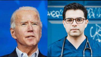 Photo of Joe Biden เลือกนายแพทย์ชาวอินเดีย – อเมริกัน Pritesh Gandhi เป็น CMO ของ Homeland Security |  แพทย์ชาวอินเดียได้รับการแต่งตั้งให้เป็นหัวหน้าเจ้าหน้าที่การแพทย์ในแผนกรักษาความปลอดภัยบ้านในสหรัฐอเมริกา