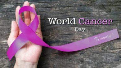 Photo of วันมะเร็งโลกปี 2564 10 อาหารลดความเสี่ยงมะเร็ง |  วันมะเร็งโลกปี 2021: การกิน 10 สิ่งนี้สามารถลดความเสี่ยงของโรคมะเร็งได้