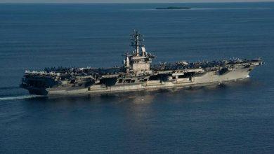 Photo of ความตึงเครียดระหว่างอเมริกาและจีนจะเพิ่มขึ้นเมื่อ USS Nimitz กลับมาอยู่ในอินโดแปซิฟิก |  จีนติดตั้ง USS Nimitz ที่เป็นอันตรายในภูมิภาคอินโด – แปซิฟิก  จีนจะไม่สามารถฉายได้ในตอนนี้