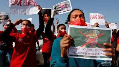 Photo of รัฐประหารเมียนมาร์: ทหารยึดบริการอินเทอร์เน็ตบล็อก Facebook |  Myanmar Coup: กองทัพขัดขวางบริการอินเทอร์เน็ตห้าม Facebook ประชาชนจึงไม่สามารถส่งเสียงได้