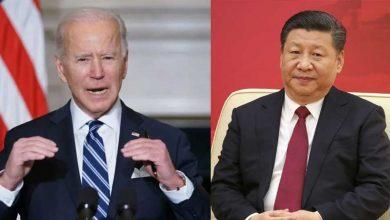Photo of สหรัฐฯจะรับความท้าทายจากจีนโดยตรง Joe Biden |  โจไบเดนกล่าวข้อความที่หนักแน่นถึงจีนว่าอเมริกาจะเผชิญกับความท้าทายโดยตรง