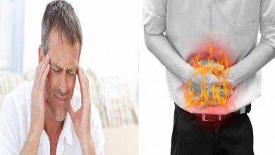 Photo of อาการปวดหัวกำเริบเป็นสัญญาณของความเป็นกรดโดยไม่สนใจว่าอาจทำให้เกิดแผลได้  ปวดหัวในกระเพาะอาหาร: อาการปวดศีรษะบ่อยเป็นอาการของความเป็นกรดแผลอาจเกิดขึ้นได้หากละเลย