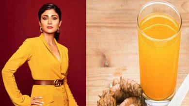 Photo of ชิลปาเช็ตตี้แชร์สูตรเครื่องดื่มธรรมชาติเสริมภูมิคุ้มกัน |  Shilpa Shetty ไว้วางใจเครื่องดื่มจากธรรมชาตินี้เพื่อช่วยลูกชายของเธอจากโรคภัยไข้เจ็บคุณต้องลองด้วย
