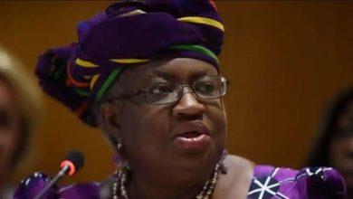Photo of Dr Ngozi Okonjo-Iweala พร้อมที่จะเป็นหัวหน้าหญิงผิวดำคนแรกของ WTO |  เป็นครั้งแรกที่ผู้หญิงผิวดำจะอยู่ภายใต้การบังคับบัญชาของ WTO การสนับสนุนของ Biden