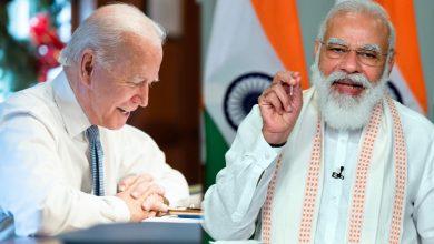 Photo of ทำเนียบขาวออกแถลงการณ์เกี่ยวกับการสนทนาระหว่าง PM Narendra Modi และ Joe Biden ข้อมูลนี้