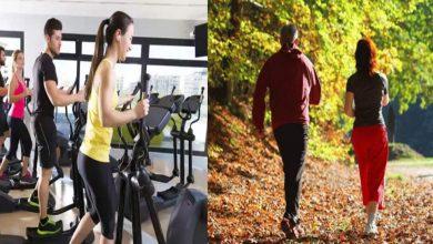 Photo of เดินบนลู่วิ่งหรือเดินข้างนอกซึ่งดีกว่า |  เดินกลางแจ้งหรือเดินบนลู่วิ่ง?  อะไรดีกว่ารู้ข้อดีข้อเสีย