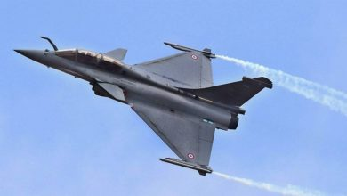 Photo of จีนอัพเกรดเครื่องบินขับไล่ J-20 เพื่อตอบโต้อินเดียราฟาเล |  ด้วยความตกใจจากการเพิ่มจำนวน Rafale ในกองทัพอากาศอินเดียจีนกำลังยุ่งอยู่กับการอัพเกรดเครื่องบินขับไล่