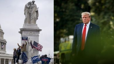 Photo of การเจรจาฟ้องร้องเริ่มขึ้นเป็นครั้งที่สองกับอดีตประธานาธิบดีโดนัลด์ทรัมป์ของสหรัฐฯ