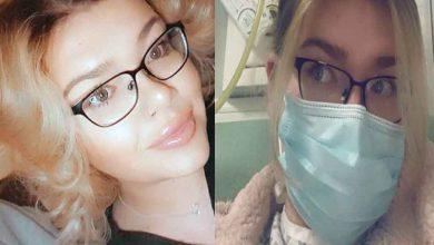Photo of TikTok วิดีโอช่วยหญิงอายุ 22 ปีค้นพบว่าเธอเป็นมะเร็ง |  TikTok วิดีโอแสดงให้ผู้หญิงตระหนักถึงโรคมะเร็งรู้ว่าเกิดอะไรขึ้น