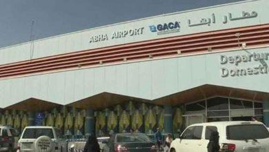 Photo of กบฏ Houthi โจมตีสนามบินซาอุดีอาระเบียเครื่องบินพลเรือนถูกไฟไหม้ |  ซาอุดีอาระเบีย: กลุ่มกบฏ Houthi ตั้งเป้าที่สนามบินยิงเครื่องบินพลเรือนอย่างรุนแรง